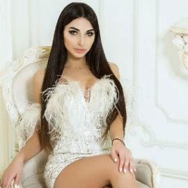 Gorgeous mail order bride Anna, 25 yrs.old from Kyiv, Ukraine