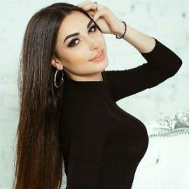 Gorgeous girl Anna, 24 yrs.old from Kyiv, Ukraine