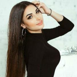 Gorgeous girl Anna, 25 yrs.old from Kyiv, Ukraine