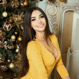 Amazing lady Anna, 24 yrs.old from Kyiv, Ukraine