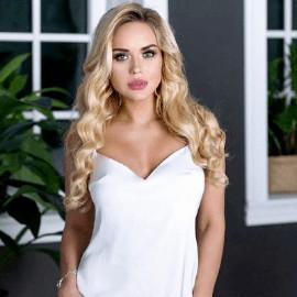 Charming wife Regina, 32 yrs.old from Kiev, Ukraine