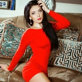 Pretty woman Karina, 24 yrs.old from Kiev, Ukraine