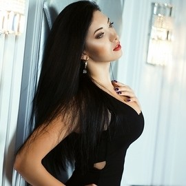 Charming girlfriend Karina, 24 yrs.old from Kiev, Ukraine