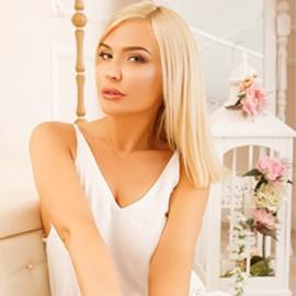 Beautiful girlfriend Anna, 37 yrs.old from Kiev, Ukraine