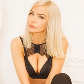 Sexy girlfriend Anna, 37 yrs.old from Kiev, Ukraine