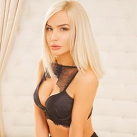 Nice girlfriend Anna, 37 yrs.old from Kiev, Ukraine