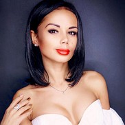 Gorgeous pen pal Anastasia, 30 yrs.old from Nizhniy Novgorod, Russia