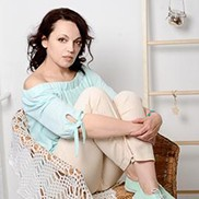 Amazing miss Olga, 45 yrs.old from Pskov, Russia
