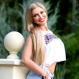 Pretty bride Alina, 36 yrs.old from Kharkov, Ukraine