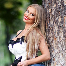 Gorgeous miss Alina, 36 yrs.old from Kharkov, Ukraine