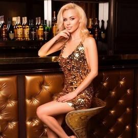 Single girlfriend Ludmila, 36 yrs.old from Kramatorsk, Ukraine