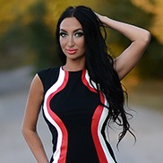 Single girlfriend Ekaterina, 31 yrs.old from Kharkov, Ukraine