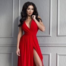 Gorgeous girl Oksana, 31 yrs.old from Novosibirsk, Russia
