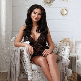 Gorgeous mail order bride Oksana, 30 yrs.old from Novosibirsk, Russia