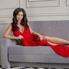 Pretty girlfriend Oksana, 31 yrs.old from Novosibirsk, Russia