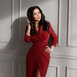 Sexy mail order bride Oksana, 31 yrs.old from Novosibirsk, Russia