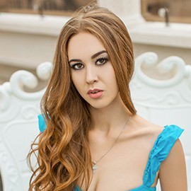Single girl Anna, 25 yrs.old from Kiev, Ukraine