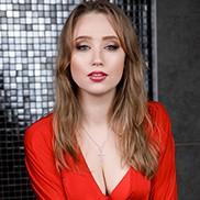 Beautiful girlfriend Oksana, 29 yrs.old from Poltava, Ukraine