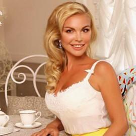 Amazing miss Tatiana, 40 yrs.old from Kiev, Ukraine