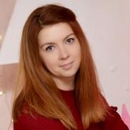 Amazing bride Natalia, 32 yrs.old from Khmelnitskyi, Ukraine