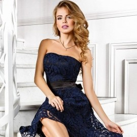 Nice wife Maria, 26 yrs.old from Odessa, Ukraine