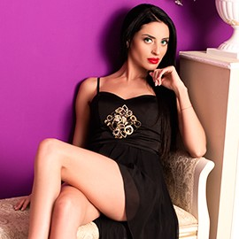 Beautiful lady Alla, 30 yrs.old from Simferopol, Russia