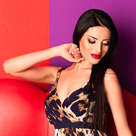 Gorgeous lady Alla, 30 yrs.old from Simferopol, Russia