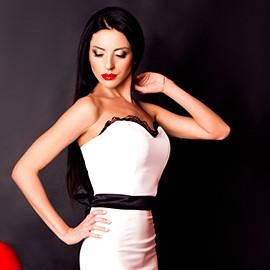Gorgeous girlfriend Alla, 30 yrs.old from Simferopol, Russia