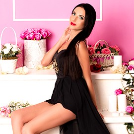 Charming miss Alla, 30 yrs.old from Simferopol, Russia