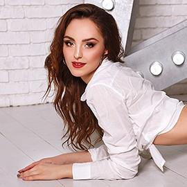 Single miss Alina, 28 yrs.old from Kiev, Ukraine