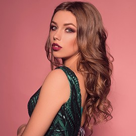 Sexy bride Daria, 21 yrs.old from Kiev, Ukraine