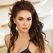Beautiful miss Kristina, 26 yrs.old from Kiev, Ukraine