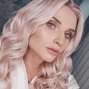 Charming miss Svetlana, 24 yrs.old from Kiev, Ukraine