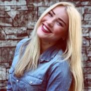 Charming miss Anna, 23 yrs.old from Kropivnitsky, Ukraine