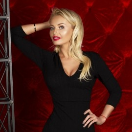 Nice woman Marina, 34 yrs.old from Odessa, Ukraine