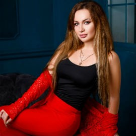 Single girl Anna, 28 yrs.old from Kirovohrad, Ukraine