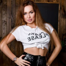 Single pen pal Anna, 28 yrs.old from Kirovohrad, Ukraine