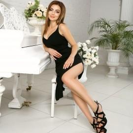 Charming pen pal Ksenia, 25 yrs.old from Kiev, Ukraine