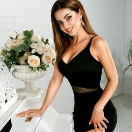 Nice bride Ksenia, 25 yrs.old from Kiev, Ukraine