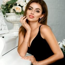 Single girl Ksenia, 25 yrs.old from Kiev, Ukraine