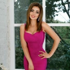 Hot mail order bride Ksenia, 25 yrs.old from Kiev, Ukraine