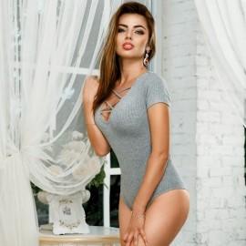 Single wife Ksenia, 25 yrs.old from Kiev, Ukraine