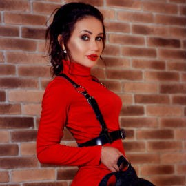 Nice woman Karina, 28 yrs.old from Krasnodar, Russia