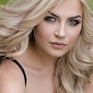 Nice mail order bride Marina, 24 yrs.old from Konstantinovka, Ukraine