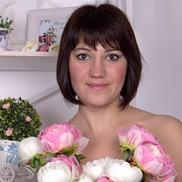Charming bride Svetlana, 37 yrs.old from Kharkov, Ukraine