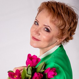 Hot girl Elena, 49 yrs.old from Pskov, Russia