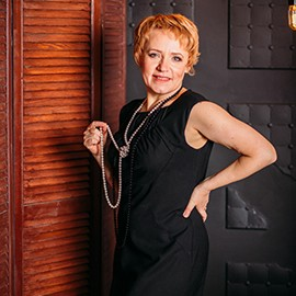 Hot girlfriend Elena, 49 yrs.old from Pskov, Russia