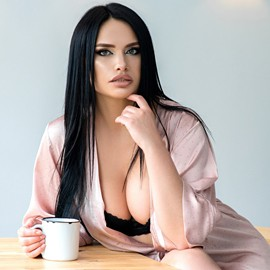 Beautiful girlfriend Viktoriya, 24 yrs.old from Mariupol, Ukraine