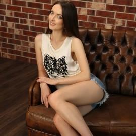 Charming girl Alena, 34 yrs.old from Kiev, Ukraine