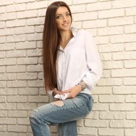 Pretty woman Alena, 34 yrs.old from Kiev, Ukraine
